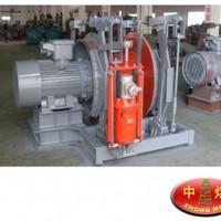 生产JD-4调度绞车