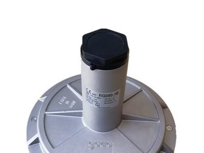 销售意大利基卡RG025-1B燃气减压阀