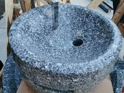 中山市批发新型杂粮石磨专用机中达牌