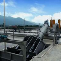 厂家直销 专业环保机械格栅 转鼓式格栅