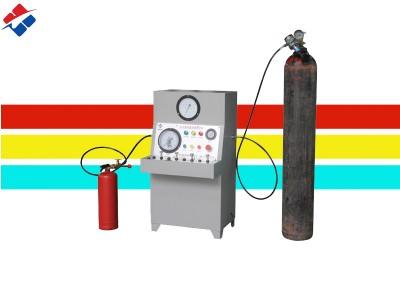 四川灭火器干粉自动灌装机械设备
