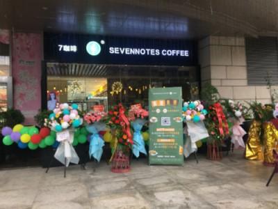 开一家咖啡加盟店多少钱?