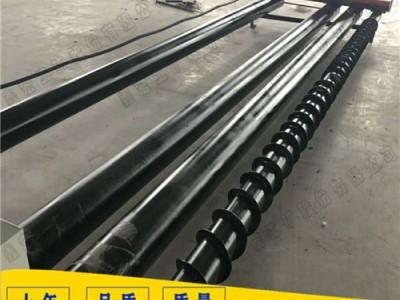 供应混凝土摊铺机 济宁厂家疯狂低价 配置螺旋式刮平器