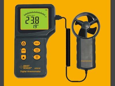 山东省希玛总代理AR836+数字风速计环境测试仪价格