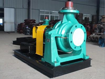 250R-40A热水泵