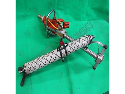 MQT130气动锚杆钻机 风动锚杆钻机 矿用钻机