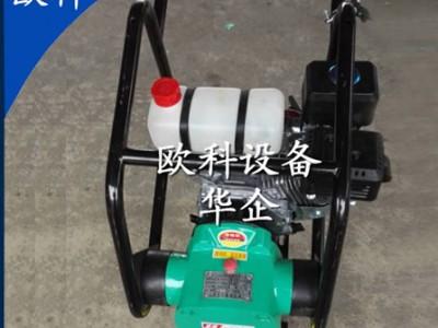 本田汽油机平板夯  HZR115型振动平板夯