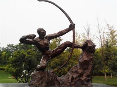 玻璃钢雕塑厂家/山东冉泰景观工程有限公司