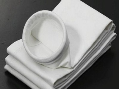 覆膜除尘布袋滤袋工业脉冲除尘器集尘袋锅炉耐高温布袋骨架