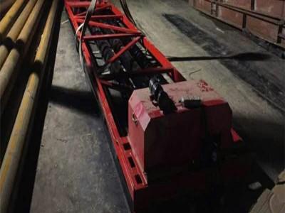 商易特卖混凝土三滚轴厂家 三滚轴摊铺机和振动梁区别