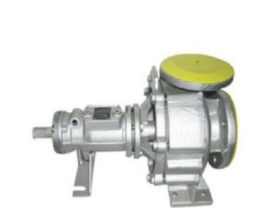 德国ALLWEILER AG三螺杆离心泵
