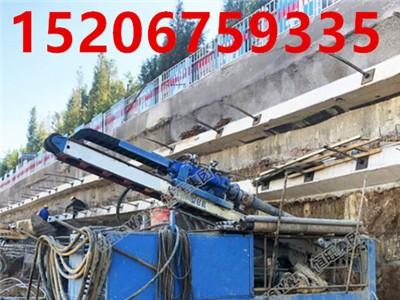 山东恒旺旋喷钻机生产厂家 湖南长沙旋喷钻机价格