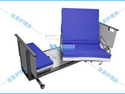电白区医院电动护理床,床变椅用着放心