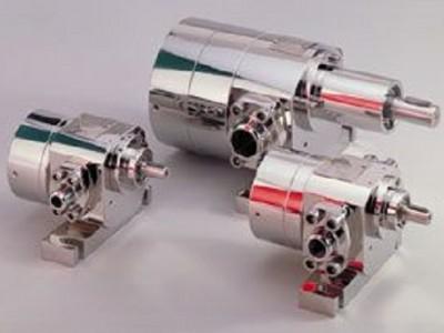 意大利Pompe Cucchi齿轮泵