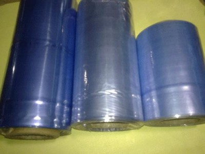 PVC热收缩膜专业厂家