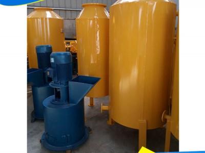 四平气体脱硫器塔罐200方沼气净化提纯处理设备厂家哪里好