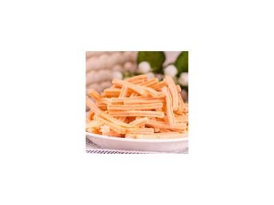 膨化沙拉薯条DL85食品生产加工用设备  厂家直销