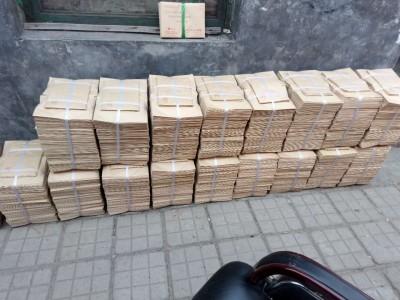 协同传媒信封印刷各类包裹快递业务