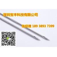 厂家供应 304不锈钢毛细管 304不锈钢精密管不锈钢毛细管