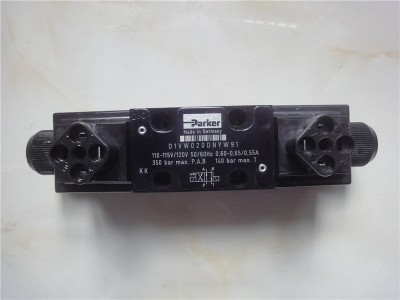 D1VW001CNYW91派克比例阀现货