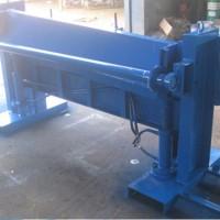厂家供应优质1.3米电动剪板机设备