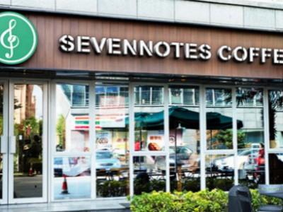7咖啡,属于你身边的咖啡馆