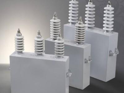 乌鲁木齐BFM11-100KVAR三相电容器价格