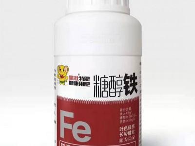 糖醇铁  250g