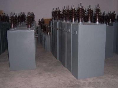 乌鲁木齐BFM11系列户内高压电容器价格