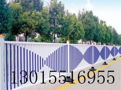 灵宝市政道路护栏 京式隔离栏杆厂家直销现货批发