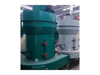 高压磨粉机可以把石灰石加工到多少目