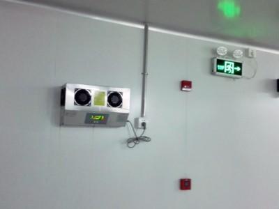 臭氧发生器|不锈钢双核智能臭氧发生器|壁挂式环保型臭氧发生器