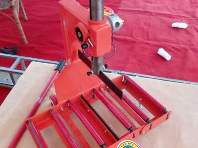 山东厂家销售手动切砖机 工作效率高