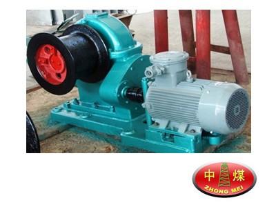 生产JMB-4风门绞车