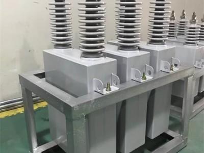 乌鲁木齐BFM11系列户外单相并联式电容器价格
