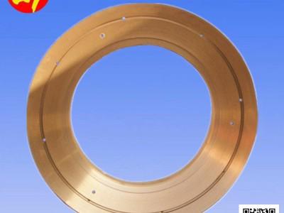 铜瓦 铜瓦材质 连杆轴瓦 4米回转窑衬瓦