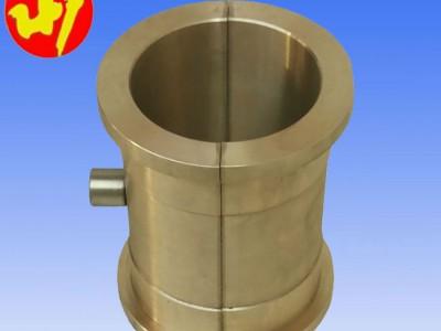 连杆铜瓦 铜轴瓦 自润铜瓦 自润滑轴瓦