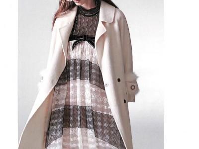19年秋冬女装艾利欧品牌折扣女装品牌哪里有找武汉颜可可服饰