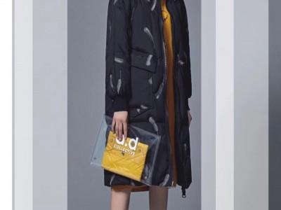 香港大牌女装艺素国际品牌折扣女装批发低价跑量分份拿货
