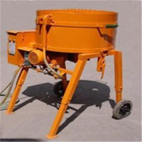 QJ60型沙浆搅拌机济宁
