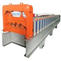 专业定做异型压瓦机 供应全自动冷弯成型机价格