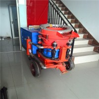 建筑工程5立方矿用喷浆机