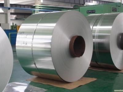 上海铝板厂家1235铝箔多少钱