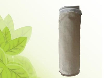 定制工业涤纶耐高温滤袋集尘布袋防尘滤袋美塔斯防尘除尘布袋