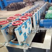 推荐全自动角铁设备 钢带成型角铁压瓦机 角钢压瓦机