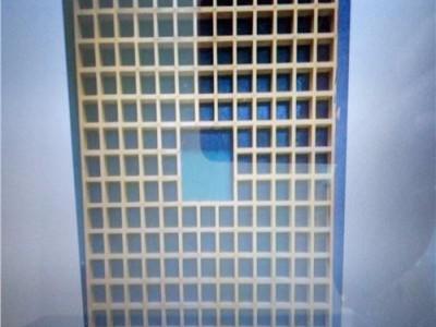 西安玻璃钢化制品格栅厂家直销