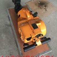 YN27型手持式内燃凿岩机  矿用内燃式凿岩机