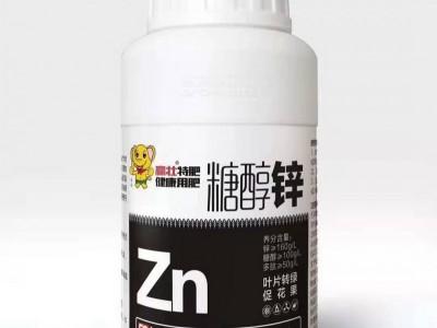糖醇锌  250g