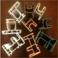 高效節能PVC異型材生產線