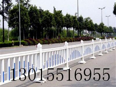 焦作市政道路防撞护栏 马路中间隔离栏杆新力厂家批发定制
